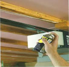 Garage Door Maintenance La Porte