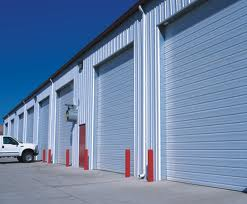Commercial Garage Door Repair La Porte