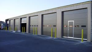 Commercial Garage Door Service La Porte