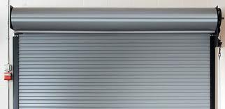 Rollup Garage Door La Porte
