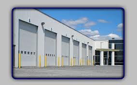 Commercial Garage Door Installation La Porte