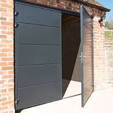 Garage Door Replacement La Porte