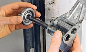 Garage Door Tracks Repair La Porte