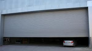 Commercial Rollup Garage Doors La Porte